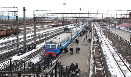 РЖД запустит дополнительный рейс Москва – Ижевск в новогодние праздники