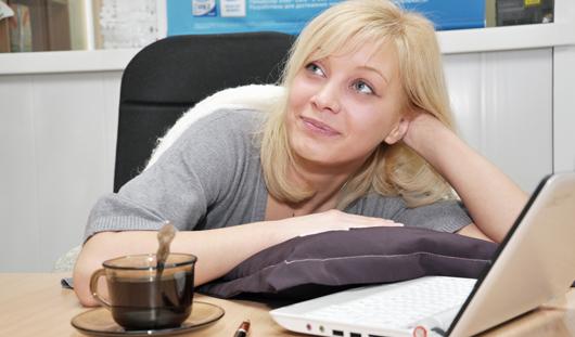 Офис: как не отвлекаться и оставаться продуктивным?