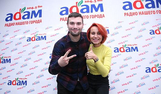 Закрытая вечеринка радио «Адам»: на сцене выступит cover-группа «Miami Dance»