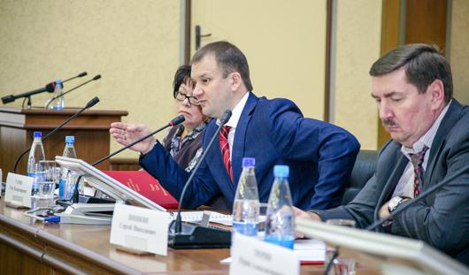 В Ижевске направят дополнительные средства на капремонт домов