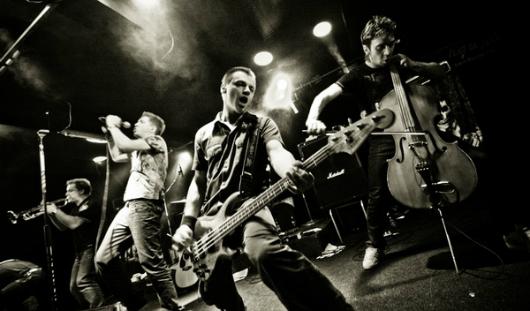 Рок-группа «Элизиум» выступит в Ижевске с юбилейным концертом