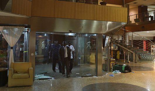 Шестеро россиян погибли при захвате заложников в Мали