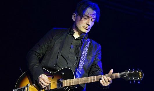 Ижевчане могут выиграть билеты от «Нашего Радио» на концерт Вадима Самойлова с программой «Агата Кристи. Все хиты»