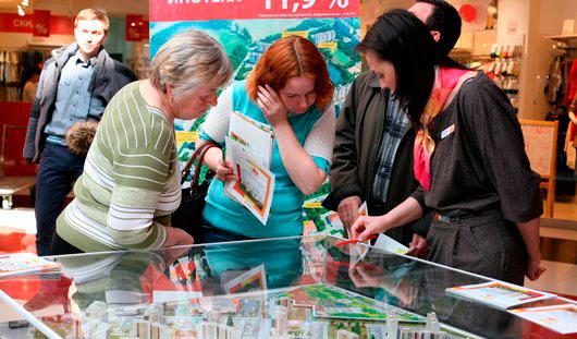 Уже завтра! 5 декабря в Ижевске пройдет традиционная Ярмарка недвижимости