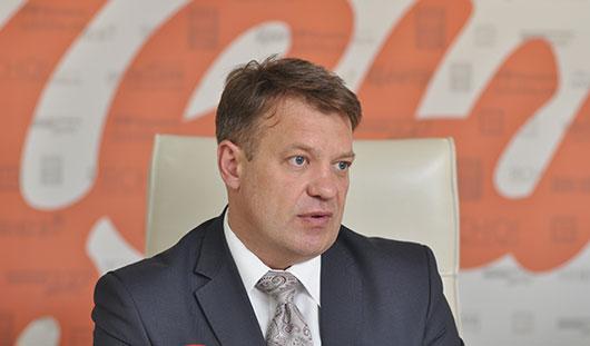 Строительство 50-метрового бассейна в Ижевске будет продолжено