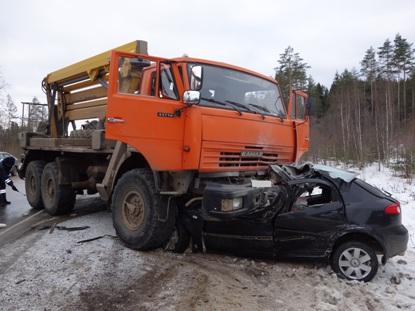 В Удмуртии в ДТП погиб врач-реаниматолог, спасавший пострадавших в авариях