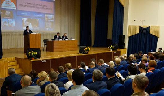 «Единороссы» Удмуртии обсудили праймериз на выборы в Госдуму
