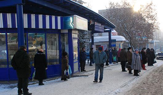 Штраф для безбилетников в Удмуртии повысили до 500 рублей