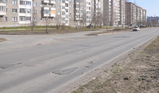 Голосование за ремонт ижевских дорог окончено