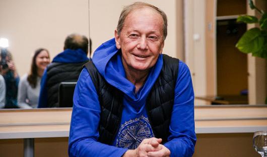 Условия конкурса «Загадка от редактора: Выиграй книги Михаила Задорнова с его автографом»