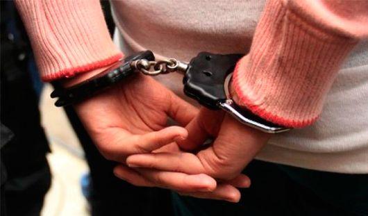 Жительница Удмуртии обвиняется в краже, совершенной в храме