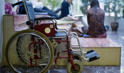 Ижевчане смогут тратить маткапитал на нужды своих детей-инвалидов