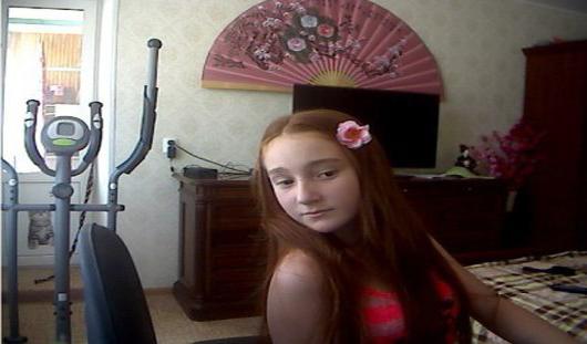 В Ижевске нашлась школьница, которая пропала неделю назад