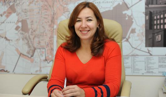 Ирина Теслева увольняется из Администрации Ижевска