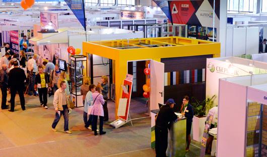 На строительной выставке «Город XXI века-2016» в Ижевске пройдет конференция по градостроительству