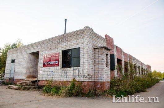 Вопрос строительства крематория предложили разрешить Главе Удмуртии
