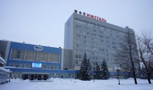 В российской компании «Мечел», в состав которой входит «Ижсталь», сменился генеральный директор