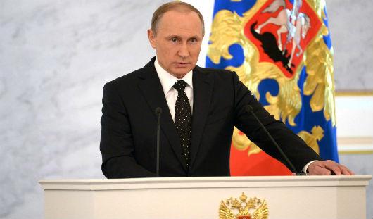 5 самых важных для Удмуртии завлений Владимира Путина