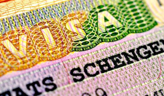 Теперь в Ижевске можно сдать отпечатки пальцев на шенгенскую визу