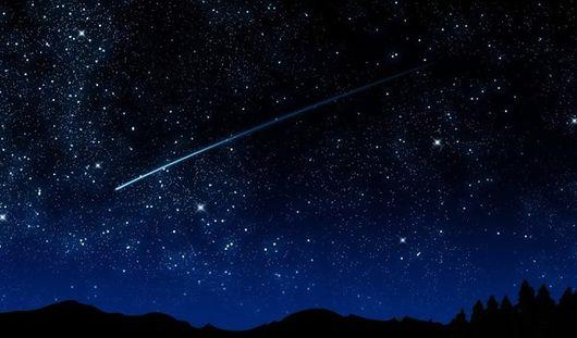 Когда ижевчане смогут увидеть метеоритный поток Геминиды?