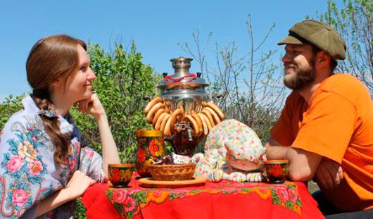 В Ижевске выбрали лучшую свадьбу города