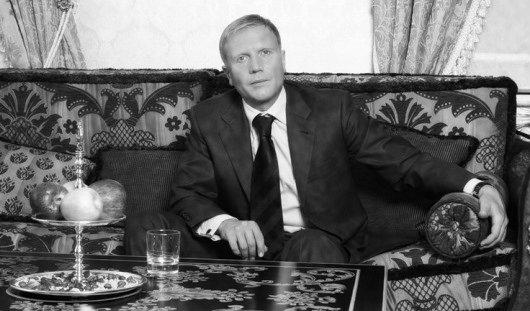 Известный бизнесмен из Удмуртии найден мертвым в своей московской квартире
