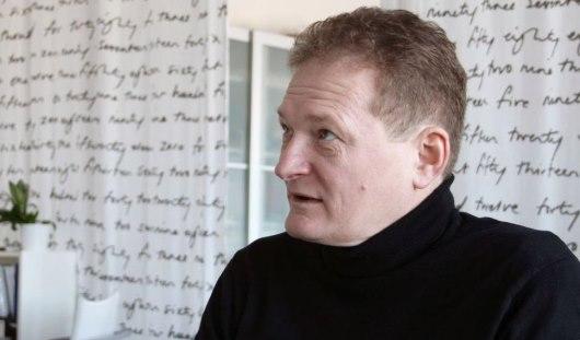Энвиль Касимов: Шумков хотел стать Главой Удмуртии