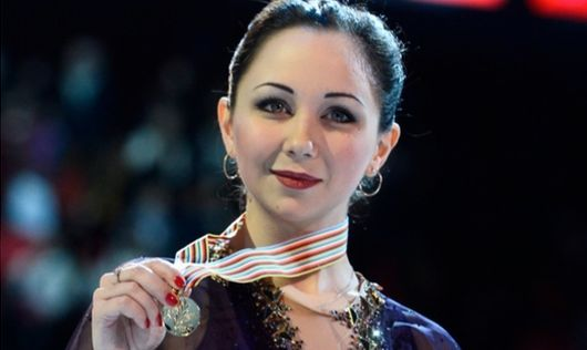 Фигуристка из Удмуртии Елизавета Туктамышева победила на турнире в Хорватии