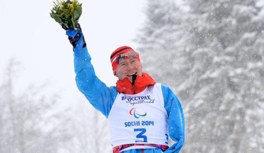 Лыжник из Удмуртии Владислав Лекомцев получил очередную медаль Кубка Мира в Тюмени