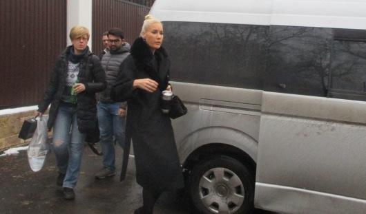 Елена Летучая: В Ижевске за мной тащились дети и канючили
