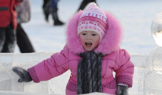 Всю неделю в Ижевске продержится плюсовая температура