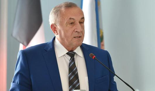 Глава Удмуртии готовит доклад о положении дел в Республике
