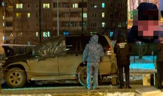 Долги, неприязнь или алкоголь: почему убили ижевского бизнесмена Алексея Малахова