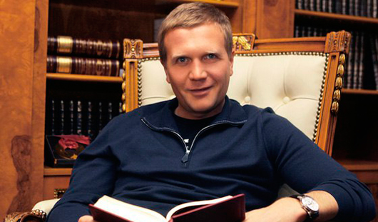 Смерть Дмитрия Шумкова: как будущий миллиардер начинал карьеру в Удмуртии