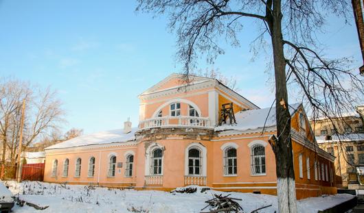 Какое будущее ждет старейшее здание Ижевска - дом Лятушевича?