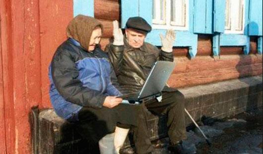 В поселениях Удмуртии проведут высокоскоростной Интернет до июля 2017 года