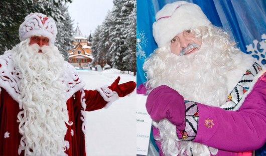 Российский Дед Мороз зажжет первую елку Удмуртии и устроит дискотеку в Усадьбе Тол Бабая