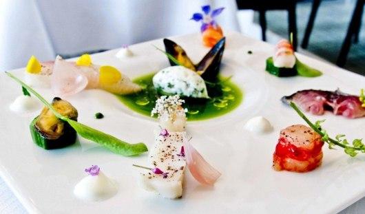 Известный шеф-повар из Санкт-Петербурга научит ижевчан фантастической молекулярной кухне