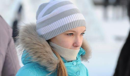 На следующей неделе в Ижевске постепенно похолодает