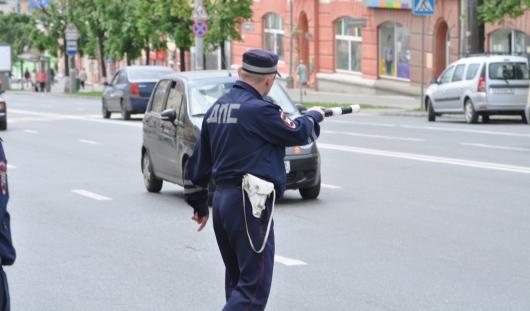 Житель Ижевска дважды за сутки попался пьяным за рулем