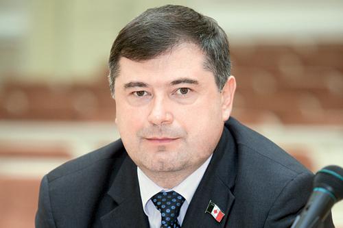 Владимира Чепкасова хотят лишить руководящих должностей в удмуртской КПРФ