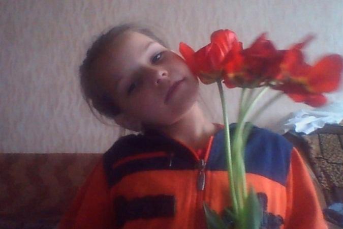 В Ижевске нашли пропавшую 9-летнюю девочку