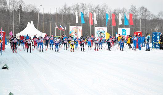Биатлон, шахматы и гимнастика: спортивные события недели в Ижевске