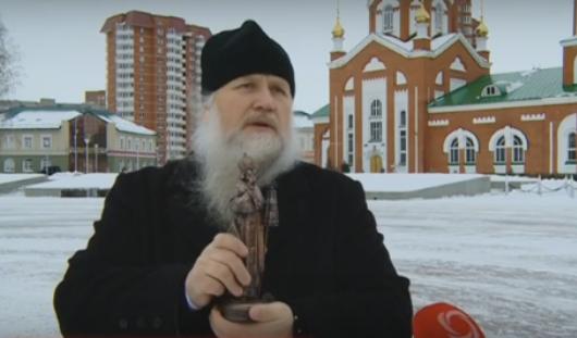 В Удмуртии установят памятник священномученику Виктору
