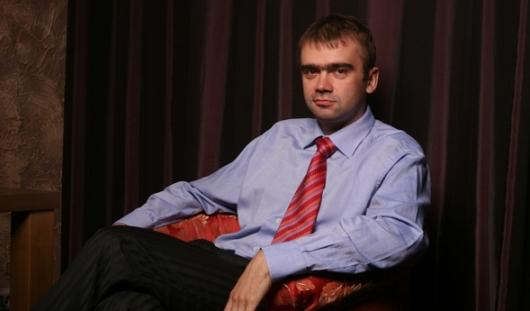 В Москве ижевского ресторатора Максима Коновалова приняли за наркоторговца
