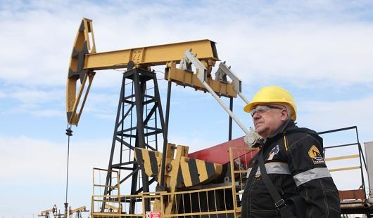 Влияние цен на нефть сказалось на уровне безработицы в Удмуртии