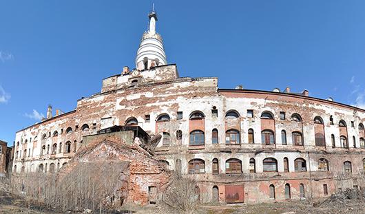 В Удмуртии назначили руководителя агентства по госохране памятников