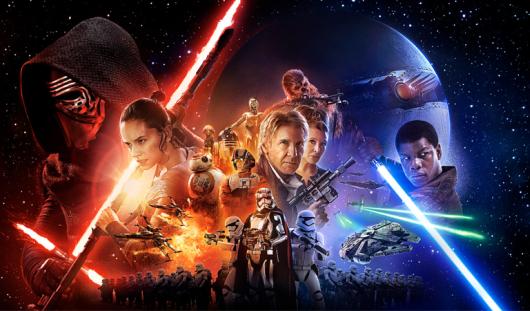 Тест: кем бы вы были в «Звездных войнах»?