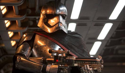 Звездные войны: Пробуждение силы – кинопремьеры для ижевчан с 17 декабря