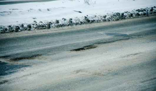 Суд обязал Администрацию Ижевска привести в порядок три улицы города